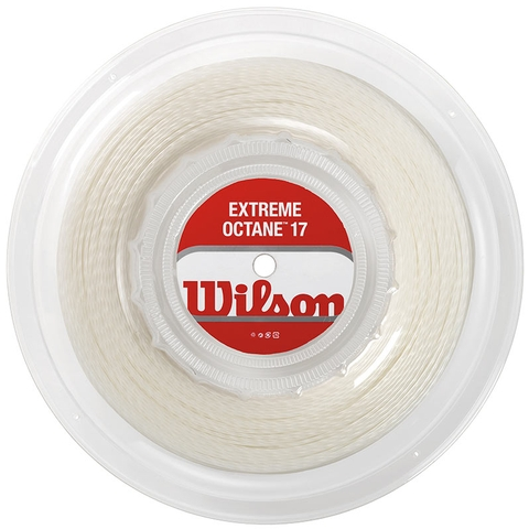 Wilson Extreme Octane 17 Tennis String Reel