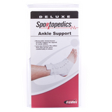 Gamma Sportopedics Deluxe Tennis Ankle Support - Size S