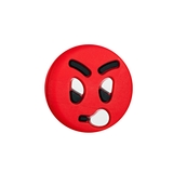 Wilson Emotisorbs Angry Red Face Tennis Dampener