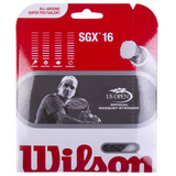Wilson SGX 16 Tennis String Set