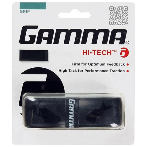 Gamma Hi- Tech Tennis Replacement Grip