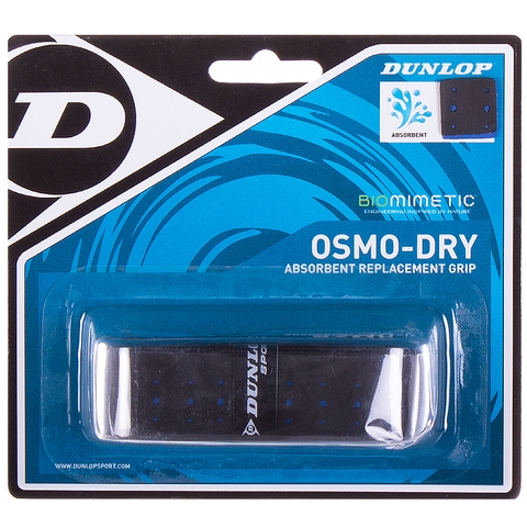 Dunlop Osmo Dry Tennis Replacement Grip