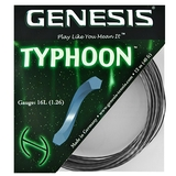 Genesis Typhoon 16L Tennis String Set