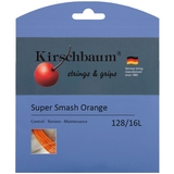 Kirschbaum Super Smash Orange 1.28 Tennis String Set