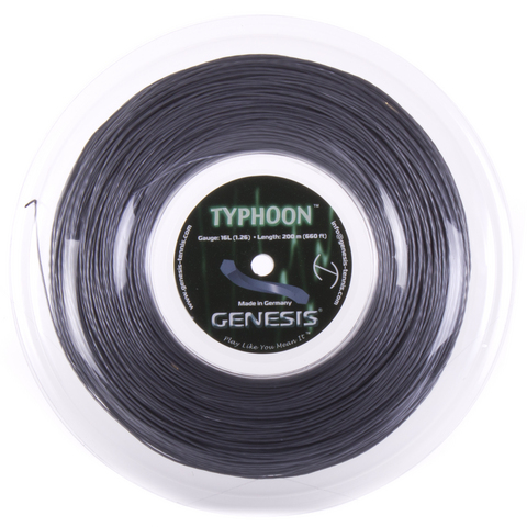 Genesis Typhoon 16l Tennis String Reel