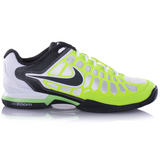 Nike Zoom Breathe 2K12 Men`s Tennis Shoe