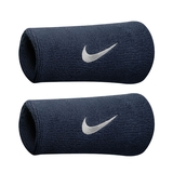 Nike Double-Wide Tennis Wristband