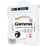 Gamma Supreme 15 Pack Tennis Overgrip
