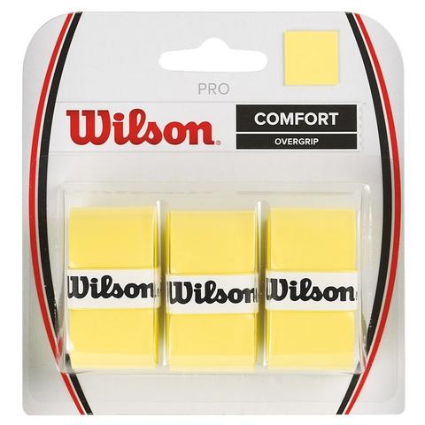 Wilson Pro Tennis Overgrip