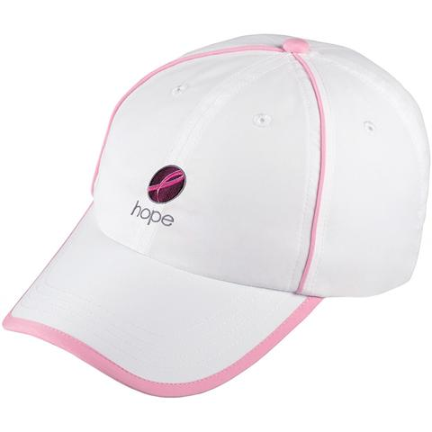 Wilson Hope Women's Tennis Hat