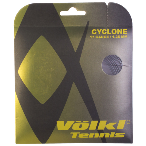 Volkl Cyclone 17 Tennis String Set
