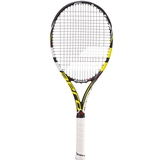 Babolat Aeropro Drive + Tennis Racquet
