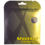 Volkl Syn Gut 16 Tennis String Set Gold