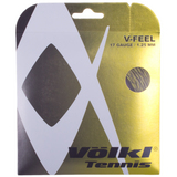 Volkl V-Feel 17 Tennis String Set