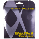 Volkl Classic Syn Gut 16 Tennis String Set