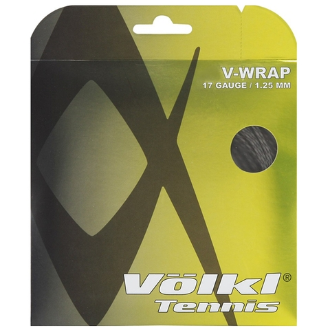 Volkl V- Wrap 17 Tennis String Set