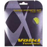 Volkl Classic Syn Gut 16 Tennis String Set