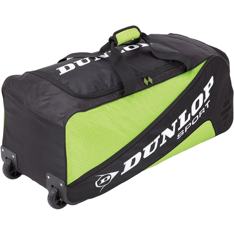 Dunlop Biomimetic Tour Wheelie Tennis Bag