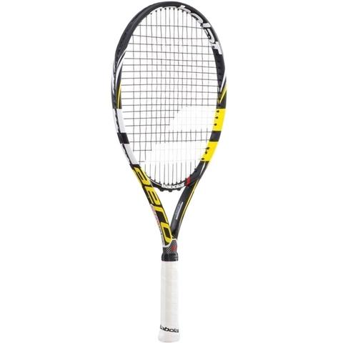 Babolat 2013 Aeropro Drive 25 Junior Tennis Racquet