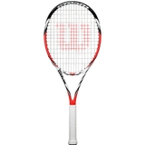 Wilson Steam 105s Tennis Racquet