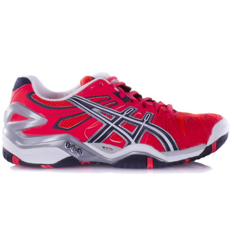 Asics Gel Resolution 5 Women's Tennis Shoe