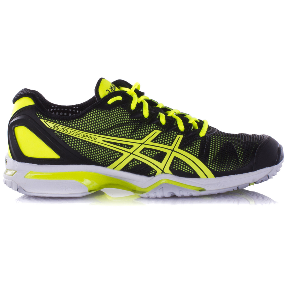 Asics Gel Tennis Shoes Mens