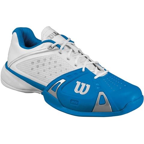 Wilson Rush Pro Men's Tennis Shoes