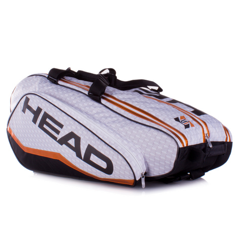 Head 2013 Djokovic Monstercombi Tennis Bag