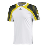Adidas Adipower Barricade Men's Tennis Shirt