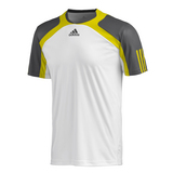 Adidas Adipower Barricade Crew Men's Tennis Shirt