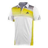Adidas Adizero Men's Tennis Polo Shirt