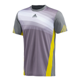 Adidas Adizero Crew Men's Tennis Shirt