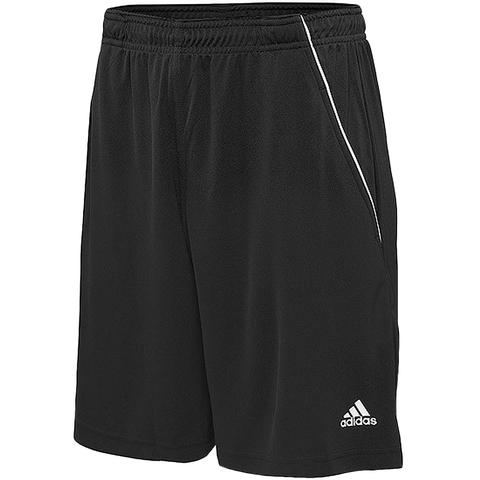 Adidas Sequencials Boy's Tennis Short