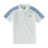 Adidas Response Traditional Boy's Tennis Shirt