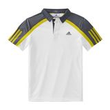 Adidas Adipower Barricade Boy's Tennis Shirt