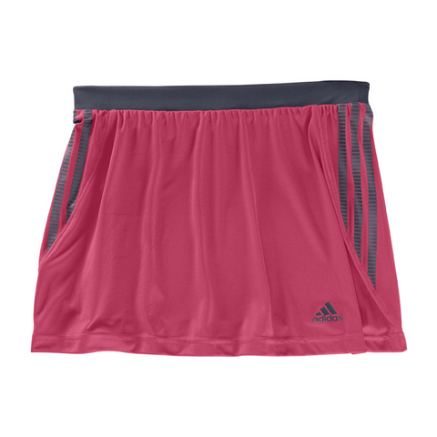 Adidas Response Girl's Tennis Skort