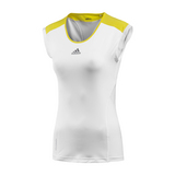 Adidas Adizero Cap-Sleeve Women's Tennis Top