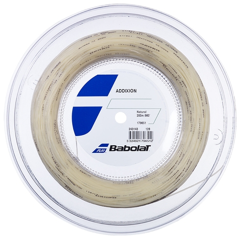 Babolat Addiction 17 Tennis String Reel