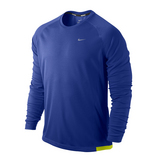 Nike  Miler LS UV Men's Tennis Shirt