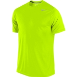 Nike Legend Poly S/S Men's Tennis Shirt