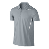 Nike Power UV Polo Men's Tennis Shirt