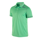 Nike Baseline Polo Men's Tennis Shirt
