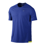 Nike Miler SS UV Men's Shirt