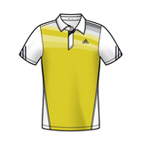Adidas Adizero Boy's Tennis Shirt