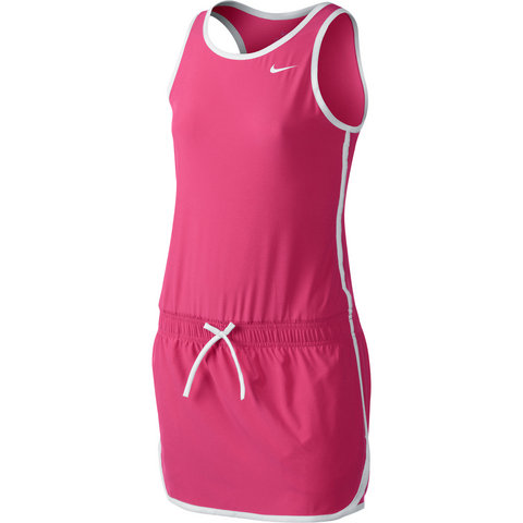 Nike Girl's Tennis Dress