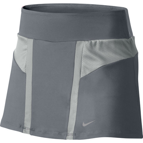 Nike Maria Fo Open Girl's Tennis Skirt