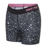 Nike Pro Boy GFX Girl's Tennis Short
