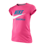 Nike NSW Girl's Tennis Tee