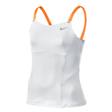Nike Maria FO Open Girl's Tennis Tank