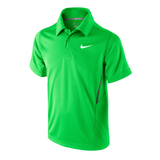 Nike Net UV Boy's Tennis Polo